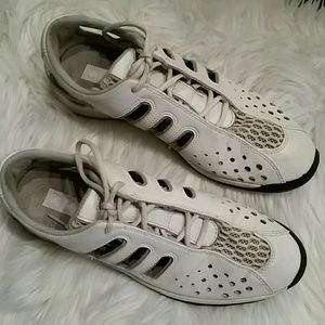 Womens Adidas golf shoes